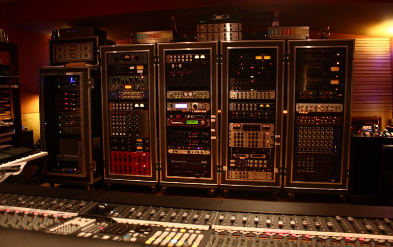 After Hours Studios-Outboard Gear