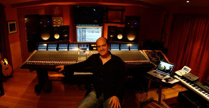 Rafa Sardina@ After Hours Studios#1
