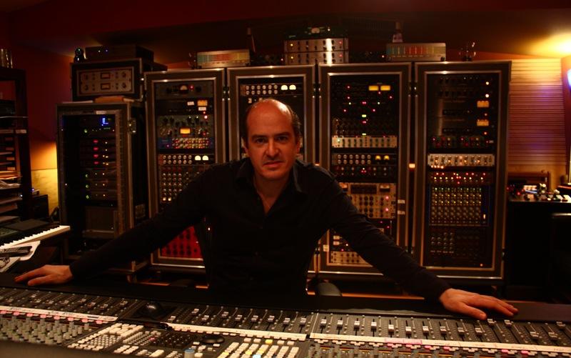 Rafa Sardina@ After Hours Studios#2